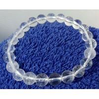 Bracelet élastique Cristal de roche