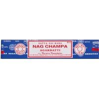 Baguettes Encens Nag Champa Satya Sai Baba