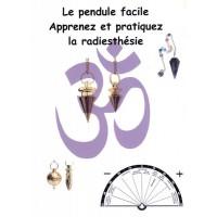 Pendule facile livret + pendule