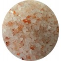 Sel rose de l'himalaya  : sachet de 200 grs