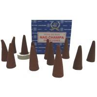 Encens cones Nag Champa Sai Baba