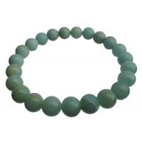 Bracelet élastique Amazonite
