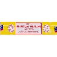Spiritual Healing baguettes d'encens Satya