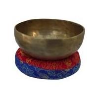 Bol chantant Tibétain aux 7 métaux