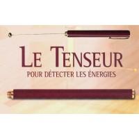 Livre + Tenseur