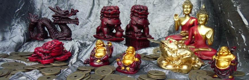 Statues et figurines