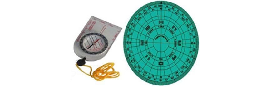 Instruments Feng Shui