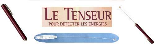 Tenseur